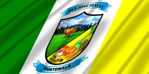 Vuelta Ciclistica @ Palacio Municipal de San José Pinula