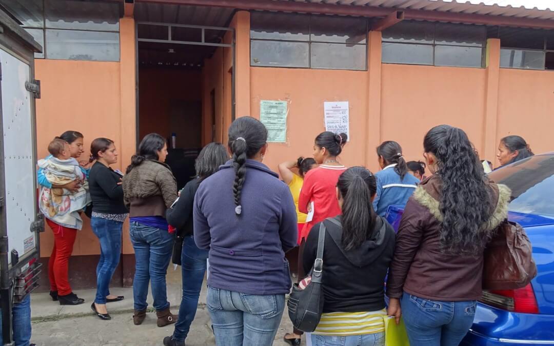 Jornada de Salud Reproductiva logra objetivos